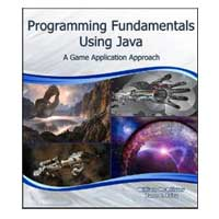 Mercury Learning PROG FUND USING JAVA