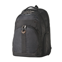 "Everki USA Atlas 13-17.3"" Laptop Backpack - Black"