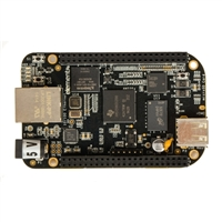 MCM Electronics Element 14 Beaglebone Black - Revision 4