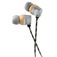 House of Marley Zion In Ear Stereo Earbuds - Mist