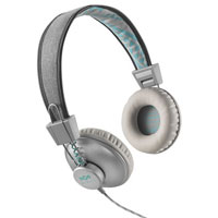 House of Marley Positive Vibration On Ear Headphones - Mist