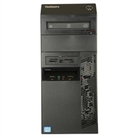 Lenovo ThinkCentre M92p Windows 7 Professional Desktop Computer Refurbished