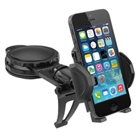 MacAlly Fully Adjustable Car Dash Mount