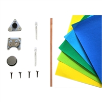 Invent-Abling Activating Origami Kit