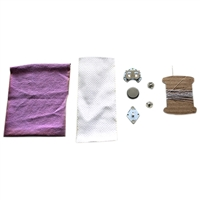 Invent-Abling Smart Sewing Kit - Basic