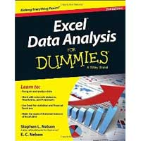 Wiley EXCEL DATA ANALYSIS DUM