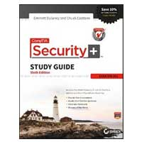 Wiley COMPTIA SECURITY+STUDY