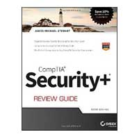 Wiley COMPTIA SECURITY+ REVIEW