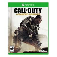 Activision Call of Duty Advanced Warfare (Xbox One)
