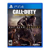 Activision Call Of Duty Advanced Warfare (PlayStation)