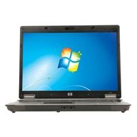 "HP 6730B Windows 7 Professional 15.4"" Laptop Computer Refurbished - Gray"
