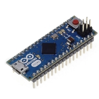 Gheo Electronics Arduino Micro