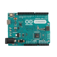 Gheo Electronics Arduino Leonardo with Headers