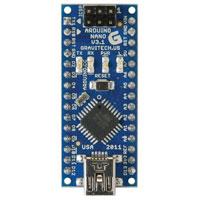 Gheo Electronics OSEPP Nano R3