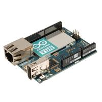 Gheo Electronics Arduino Yun