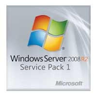 Microsoft Press WINSRVR 2008 STND R2 5CLT