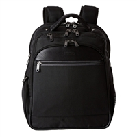 "Kenneth Cole Reaction 15.6"" Laptop Backpack - Black"