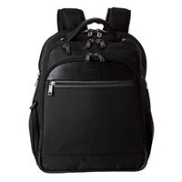 """Kenneth Cole Reaction 15.6"""" Laptop Backpack - Black"""