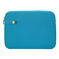 Case Logic Notebook Sleeve Fits Screens up to 13.3 - Peacock
