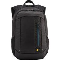 "Case Logic Jaunt Notebook/Tablet Backpack Fits Screens up to 15.6"" - Black"