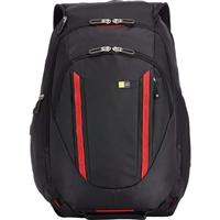"""Case Logic Evolution Plus Notebook Backpack fits up to 15.6"""" - Black"""