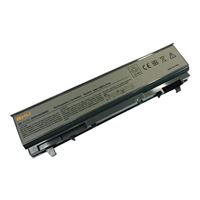 Dell 90 WHr 9-Cell Lithium Ion Primary Battery for Dell Latitude E6400 Series Laptop