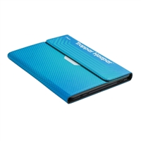 "Kensington Trapper Keeper Universal Case for 10"" Tablets - Blue"