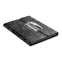 Kensington Composition Book Universal Tablet Case 10""