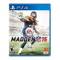 Electronic Arts MADDEN NFL 15  PS4
