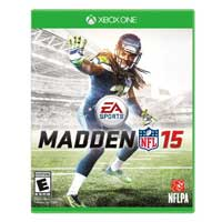 Electronic Arts Madden NFL (Xbox One)