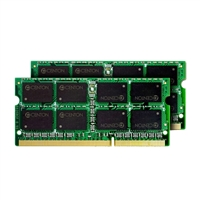 Centon Centon 8GB 2 x 4GB DDR3-1600 (PC3-12800) SO-DIMM Laptop Memory Module (Apple Memory)