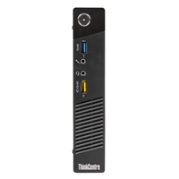 Lenovo ThinkCentre M73 Tiny Thin Client Desktop Computer
