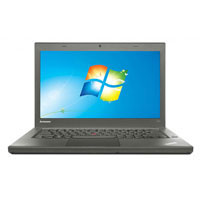 "Lenovo ThinkPad T440 14.0"" Laptop Co mputer - Graphite Black"