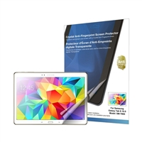 Green Onions Supply Crystal Anti-Fingerprint Screen Protector for Samsung Galaxy Tab S 10.5 - 1 Pack