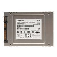 "Toshiba 128GB SATA III 6.0Gb/s 2.5"" Internal Solid State Drive THNSNH128GCST4PAGD - Bulk"