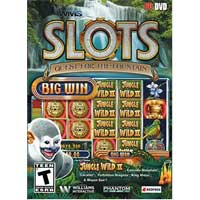 Phantom EFX WMS Slots - Quest for the Fountain (PC)