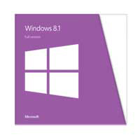 Microsoft Windows 8.1 32/64-bit Full Version