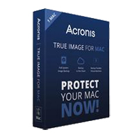 Acronis True Image for Mac - 1 Mac (Mac)