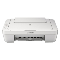 Canon PIXMA MG2520 All-in-One Printer