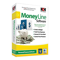 NCH Software MONEYLINE