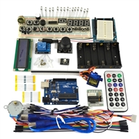 Inland Arduino Compatible Maker Kit with LCD Display