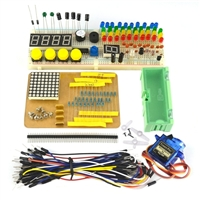 Electronic Parts Pack