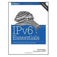 O'Reilly IPV6 ESSENTIALS 3/E