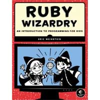 No Starch Press RUBY WIZARDRY