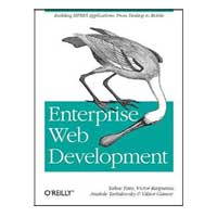 O'Reilly ENTERPRISE WEB DEV