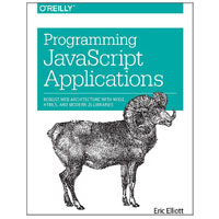 O'Reilly PROG JAVASCRIPT APPS