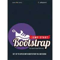 SitePoint JUMP START BOOTSTRAP