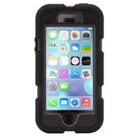 Griffin Survivor All Terrain for iPhone 6 Plus - Black