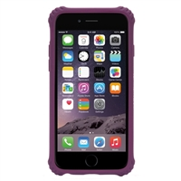Griffin Survivor Core for iPhone 6 - Purple/Clear