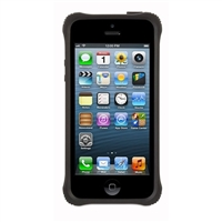 Griffin Survivor Core for iPhone 6 Plus - Black/Clear